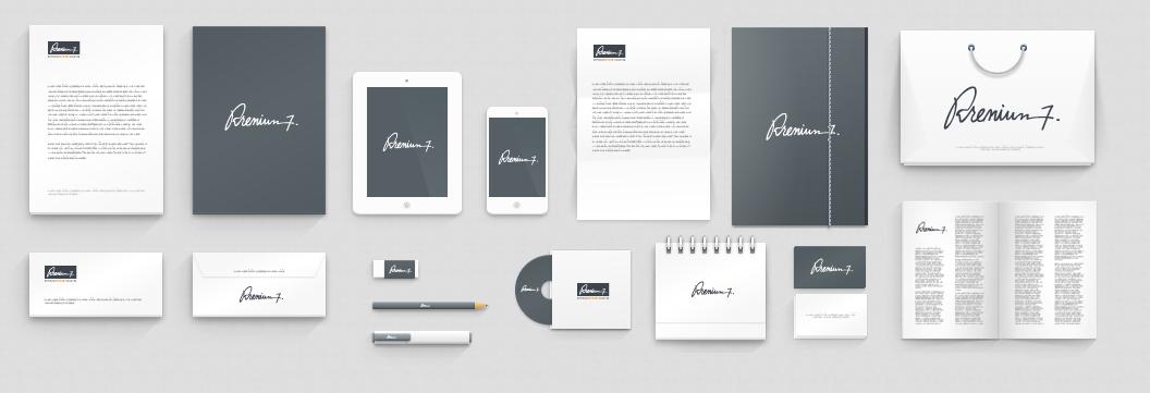 branding фирменный стиль